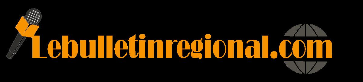 Le bulletin régional